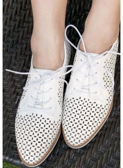 1717-1032 -強烈推介-' 通通 '  X 尖頭紳士鞋 (韓國)