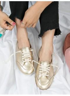 1817-1039 - 特別・顏色 -綁帶波鞋仔 (韓國)
