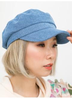 1919-1007 - 牛仔・魅力 -薄牛仔料 X 西瓜帽 (韓國)