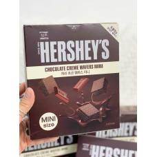 2031-1017 Hershey's chocolate 威化餅粒粒 -