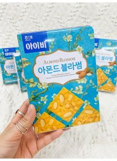 2031-1020 杏仁酥皮餅干 (韓國)-