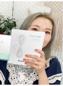 2123-1005 REJURAN - Recover Soothing Sterile Mask 醫美專用面膜-