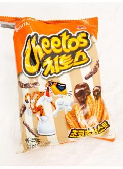 2131-1014 lotte cheetos西班牙油炸鬼-